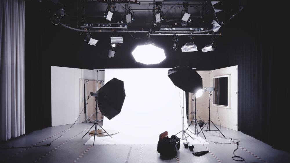 Fototessere, Servizi Fotografici e Sala di Posa